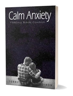 Book to Help with Anxiety