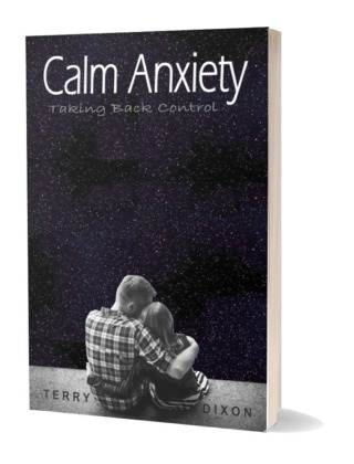 Calm Anxiety - First  Chapter