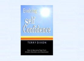 Evolving Self Confidence Healing